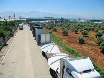 RTB BOR-SULPHURIC ACID PLANT/ SERBIA