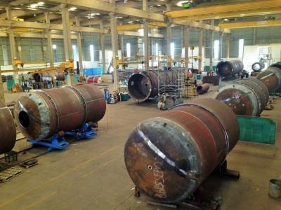 45 MW ALAŞEHİR JEOTERMAL ENERJİ SANTALİ/ MANİSA, TÜRKİYE