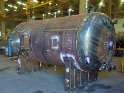 840 MW İÇ ANADOLU KOMBİNE ÇEVRİM GÜÇ SANTRALİ/ KIRIKKALE, TÜRKİYE