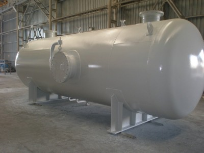 GAS TREATMENT PLANT 2/ KHURMALA